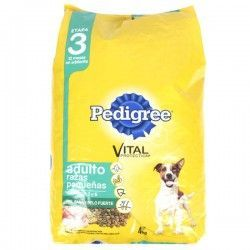 Pedigree Vital Protect Adulto R.P. E3 * 4 kilos
